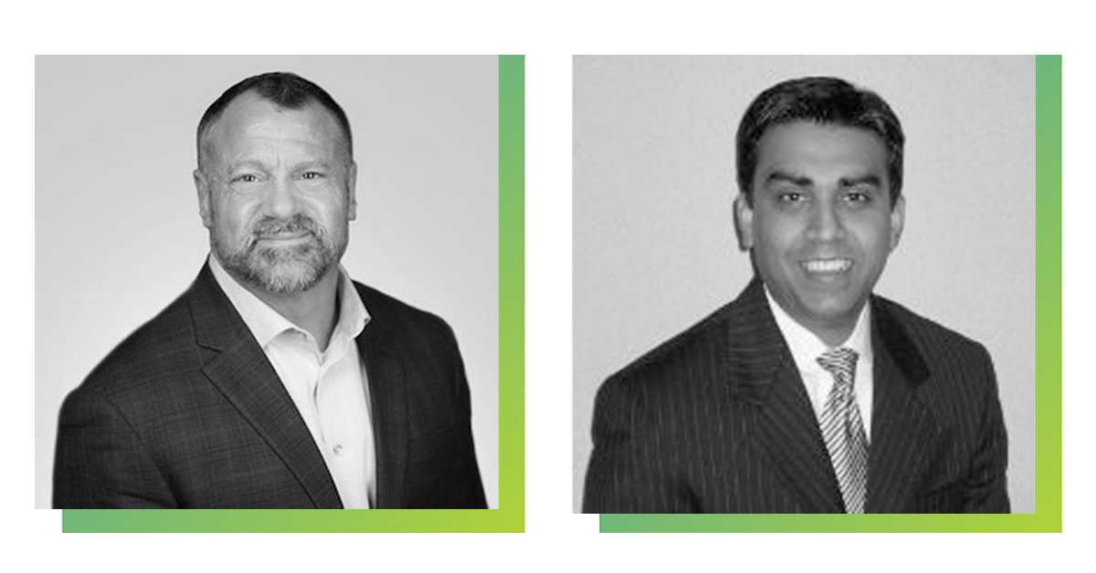 Mediant's Rich Babineau and DFIN's Kirit Patel share their insights on climate change and REIT trends