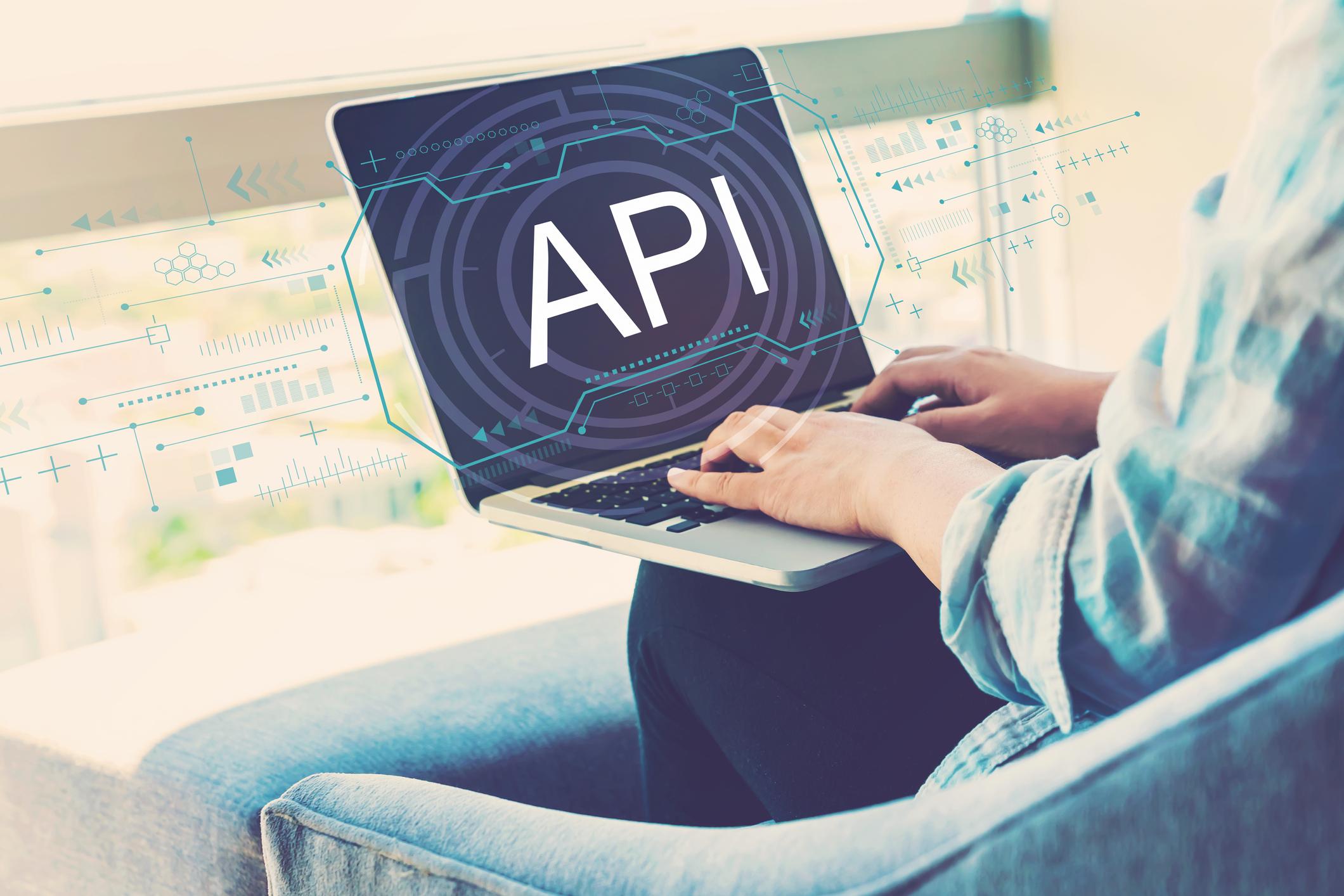 Digital Legal Proxy - API